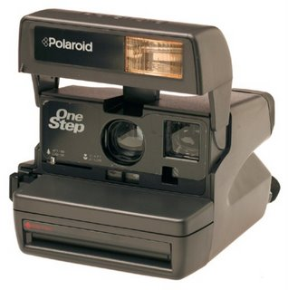 Polaroid announce new cameras